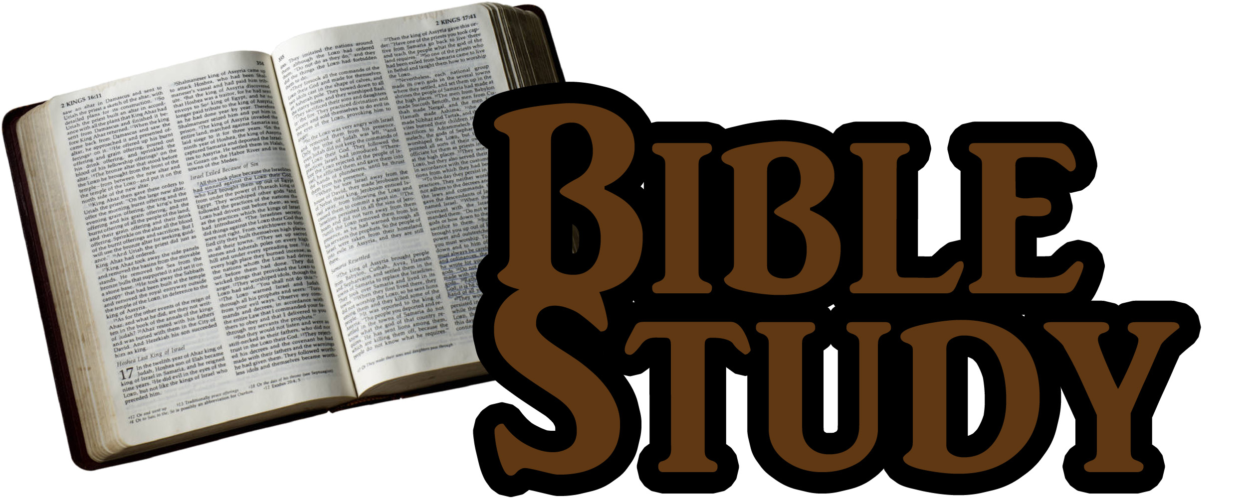 bible study Overview, choose from over 100 bible commentaries freely available online at studylightorg for sermon, bible study, and sunday school preparation.